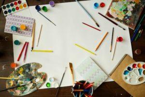 טיפול באומנויות