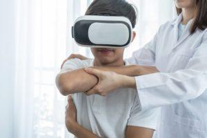 טיפול במציאות מדומה